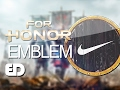 Download FOR HONOR: NIKE (Emblem Tutorial) Video
