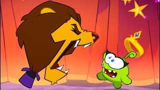 Download Om Nom Stories - Super Noms: Hocus Pocus (Cut the Rope) Kedoo ToonsTV Video