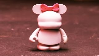 Download Blank: A Vinylmation Love Story | Teaser | Disney Video