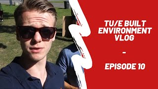 Download TU/e Built Environment VLOG #10 Video