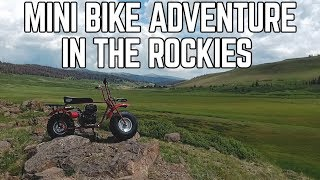 Download Epic Ride to Abandoned Mining Town (at 11k feet!) Video