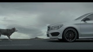 Download All-New 2014 CLA-Class Highlight Film - CLA250 4-Door Coupe - Mercedes-Benz Video