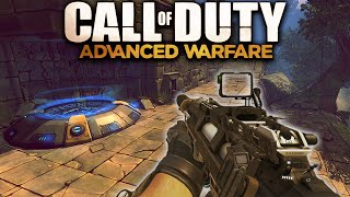 Download Advanced Warfare Glitches - Teleport Anywhere Out Of ANY MAP + GODMODE! (XBOX 360,XB1,PS3,PS4,PC) Video