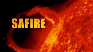 Download The SAFIRE Project 2017 - 2018 Update Video