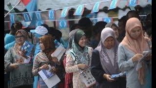Download Pemilihan PKR Cabang Permatang Pauh tergendala Video