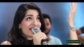 Download ″Medley Mix″ - Live@Saavn - Sukriti Kakar and Prakriti Kakar Video