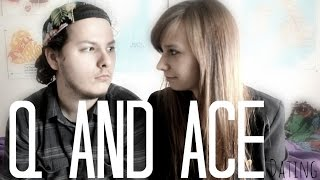 Download Q and Ace: Dating Video