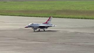 Download HSD Turbine F-16 Flight #2 Greg A Video