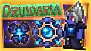 Download Terraria #33 - Duncan Activates A Thing Video