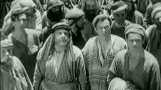 Download The Great Commandment / Life In The Times of Jesus Christ / Public Domain Movie Video