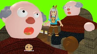 Download My Grandpa ! Roblox Obby Let's Play Video Games with Cookie Swirl C Video