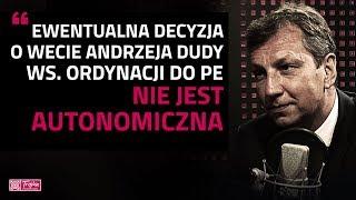 Download Andrzej Halicki: to nie jest tak, że prezydent nagle wybił się na niepodległość Video