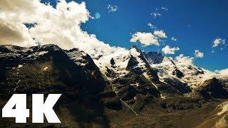 Download Großglockner, Österreich, Salzburg | 4K Video
