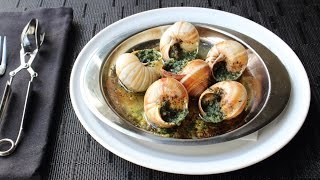 Download ″Snail-less-cargo″ - 100% Snail-Free Escargot Recipe Video