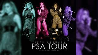 Download Fifth Harmony - Angel (Live Studio Version) Video