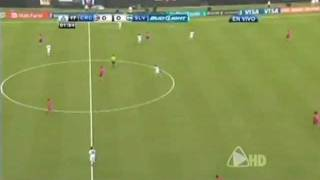 Download ELSALVADOR VS COSTARICA GOLAZO DE RODOLFO ZELAYA Video