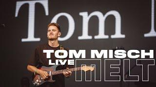 Download Tom Misch | Live at Melt Festival 2017 Video