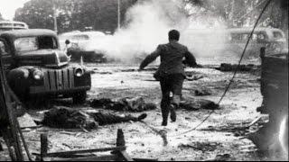 Download 16 de Junio de 1955: el día que los militares bombardearon Plaza de Mayo Video