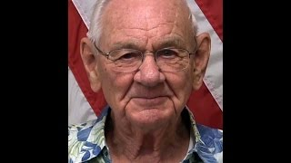 Download Newt Zanes WW2 Marine Veteran Interview Video