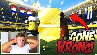 Download TWO WALKOUTS IN THE SAME PACK *GONE WRONG* - FIFA 17 PACK OPENING Video