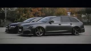 Download Audi RS Mafia - Audi World - Miyagi - БадаБум Video