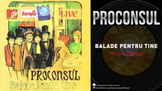 Download Proconsul - Prima Zapada | LIVE Video