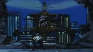 Download City Hunter: Ryo Saeba´s Awesome Moments Video