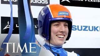 Download Luge | How They Train | TIME Video