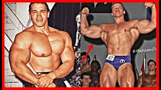 Download Young Arnold Schwarzenegger - Before USA (14 to 21 Years Old) Video