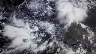 Download Latest on 93L INVEST Possible Tropical Cyclone BRET Video