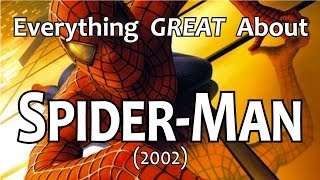 Download Everything GREAT About Spider-Man! Video