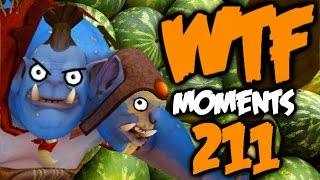 Download Dota 2 WTF Moments 211 Video