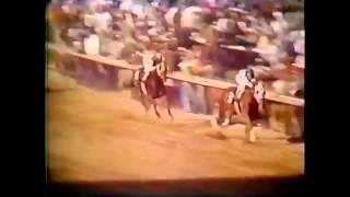 Download Secretariat's Triple Crown Races Video