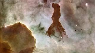 Download Hubble Space Telescope: Carina Nebula: Star Birth in the Extreme Video