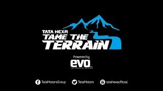 Download #TameTheTerrain - How to Tame Mud & Slush with your Hexa! Video