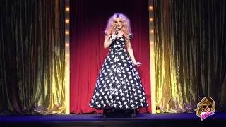 Download UCK FOFF performed LIVE by WILLAM at Drag Queens of Comedy LA Video