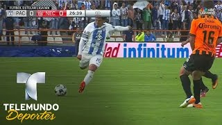Download Pachuca vs. Necaxa: mejores jugadas   LIGA MX   Telemundo Deportes Video