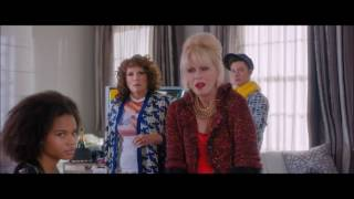 Download Chris Colfer in Absolutely Fabulous: The Movie (Part 2) Video