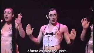 Download Cabaret (Subtitulado Español) (1/12) Video