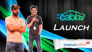 Download Yuvraj Singh Graces Launch Of Cab Service Cabby : Startup Selfie Video