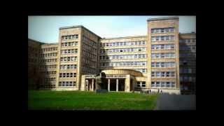Download Frankfurt Goethe-Universität - Uni Campus Westend (Full HD) Video