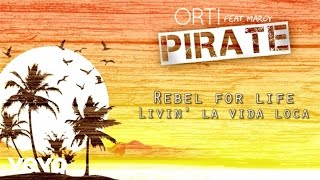 Download Orti Feat. Marcy - Pirate (Lyrics Video) Video