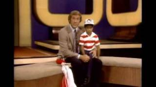 Download Fran Tarkenton and Tiger Woods Video