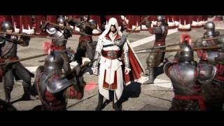 Download Assassin's Creed Brotherhood - Trailer E3 Video