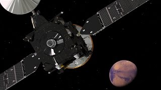 Download ExoMars 2016: launch to Mars Video
