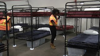 Download San Diego To Open Fourth Homeless Shelter Video