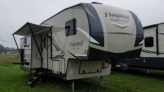 Download 2019 Flagstaff Superlite 528CKWS Ultra Lite 5th Wheel @ Camp-Out RV in Stratford Video