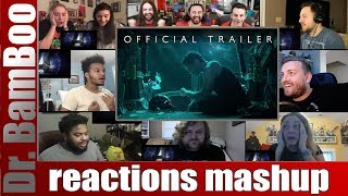 Download Avengers 4: End Game - Official Trailer REACTIONS MASHUP Video