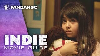 Download Indie Movie Guide - Blue Jay, The Greasy Strangler, Under the Shadow Video