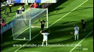 Download Mexico vs USA 4-2 Gold Cup Final 2011 All Goals and Highlights 6/25/11 HD Video
